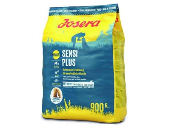 Josera SENSI PLUS корм для собак склонных к аллергии и с проблемами пищеварения