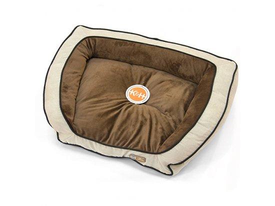 K&H Bolster Couch лежак для собак