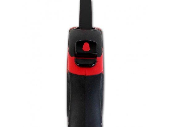 Kong TERRAIN MEDIUM рулетка для средних пород собак весом до 30 кг, 5 м