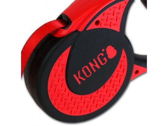 Kong ULTIMATE EXTRA LARGE рулетка для особо крупных пород собак весом до 70 кг, 5 м
