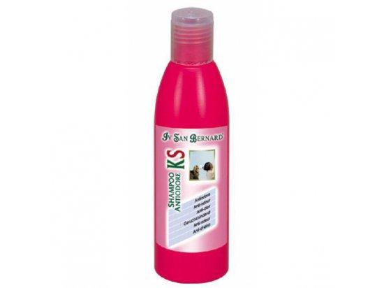 Iv San Bernard KS ANTIODORE Shampoo - Шампунь для собак и кошек для устранения запаха