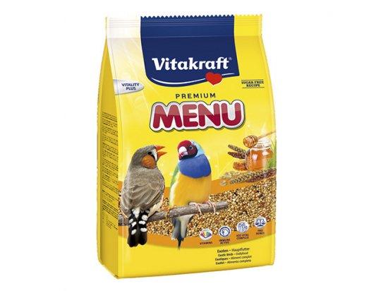 Vitakraft (Витакрафт) Exotis - корм для экзотических птиц, 1 кг
