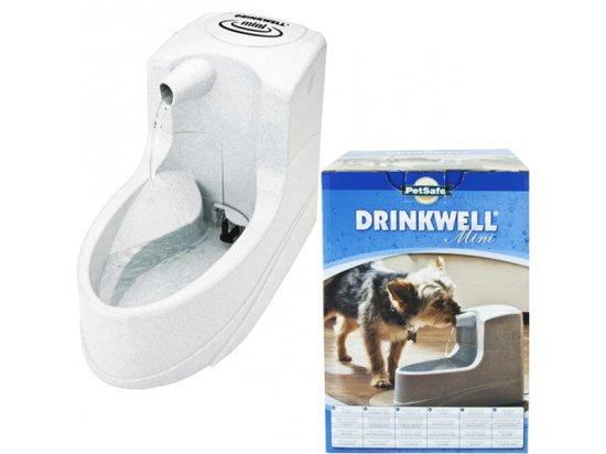 PetSafe Drinkwell Mini Pet автоматический фонтанчик поилка для собак и кошек