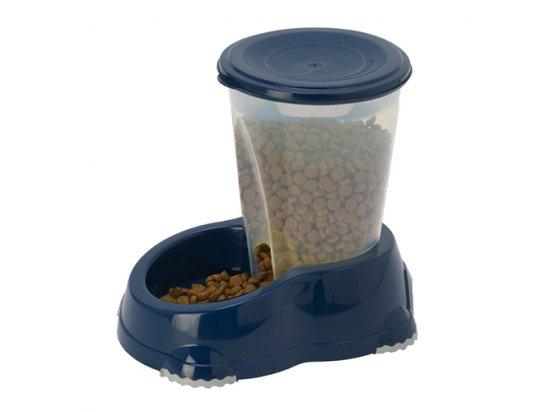 Moderna СМАРТ кормушка автоматическая для кошек и небольших пород собак 1,5 л