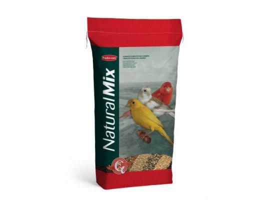 Padovan (Падован) NaturalMix Canarini - корм для канареек, 1 кг