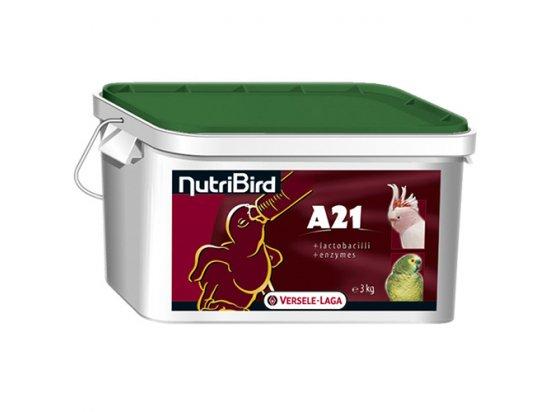 NutriBird A21 корм для ручного вскармливания птенцов (for baby-birds)