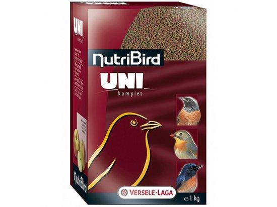 NutriBird Uni komplet корм для птиц маленьких пород, 1 кг