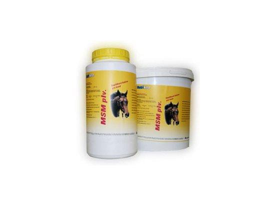 НутриХорсе (NutriHorse MSM) МСМ в форме порошка, 1 кг