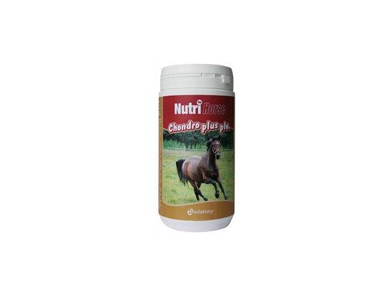 НУТРИ ХОРСЕ ХОНДРО (NutriHorse Chondro) - добавка для лошадей в порошке, 1 кг