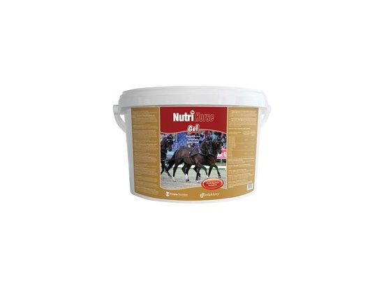 НУТРИ ХОРСЕ ГЕЛЬ (NutriHorse Gel) - добавка для лошадей в порошке