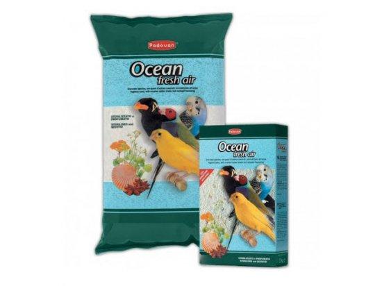 Padovan (Падован) Ocean fresh air - Гигиенический песок с устрицами