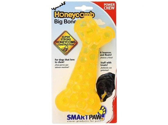 Petstages (Петстейджес) HoneyComb Big Bone - ХониКомб Кость игрушка для собак, длина 17 см