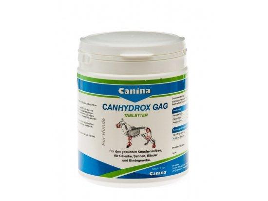 Canina (Канина) Petvital Canhydrox GAG препарат стимулирующий рост и формирование костей, суставов