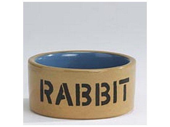 Pet Pro КЕРАМИЧЕСКАЯ МИСКА для кролика, керамика