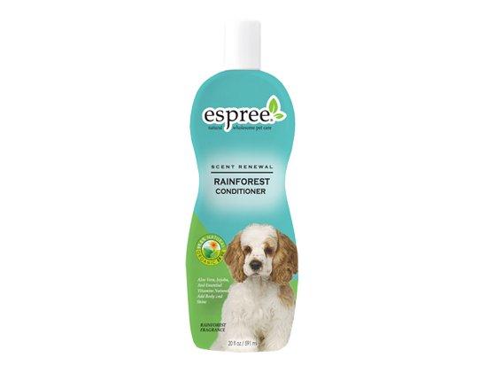 ESPREE (Эспри) RAINFOREST - Лесной кондиционер для собак и кошек