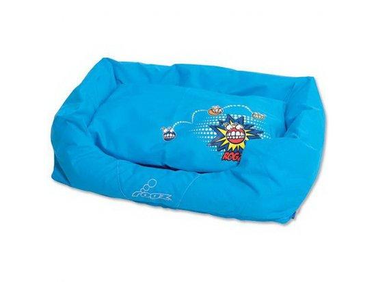 Rogz (Рогз) Spice Podz COMIC (КОМИК) - непромокаемая лежанка для собак
