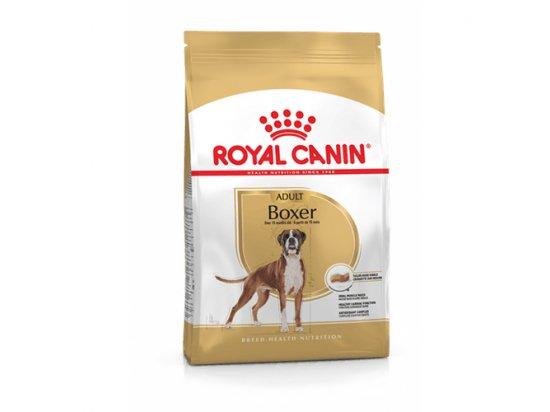 Royal Canin BOXER ADULT (БОКСЕР ЭДАЛТ) Сухой корм для взрослых собак породы боксер в возрасте старше 15 месяцев