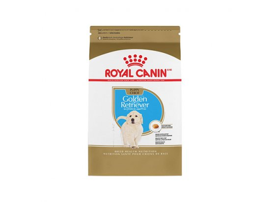 Royal Canin GOLDEN RETRIEVER PUPPY (ГОЛДЕН РЕТРИВЕР ПАППИ) корм для щенков до 15 месяцев
