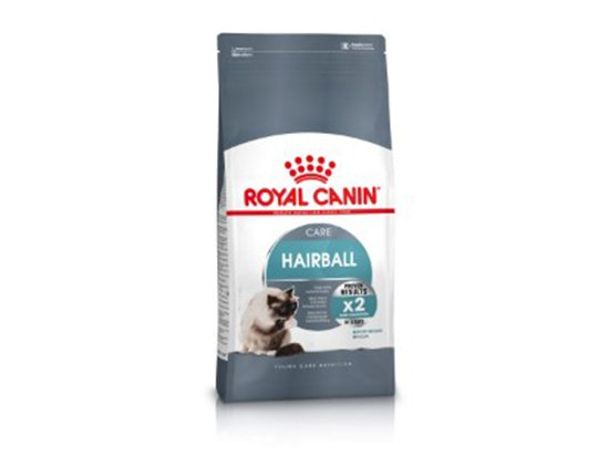 Royal Canin HAIRBALL CARE (ХЕЙРБОЛЛ КЕАР) сухой корм для взрослых кошек