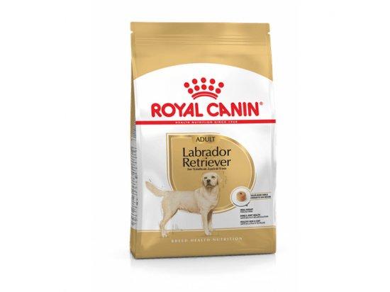 Royal Canin LABRADOR RETRIEVER ADULT (ЛАБРАДОР РЕТРИВЕР ЭДАЛТ) корм для собак от 15 месяцев