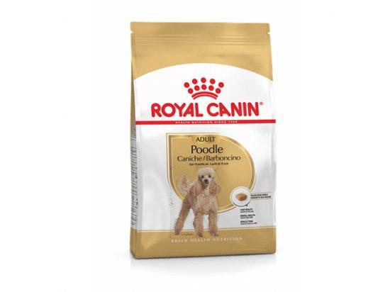 Royal Canin POODLE ADULT (ПУДЕЛЬ ЭДАЛТ) корм для собак от 10 месяцев
