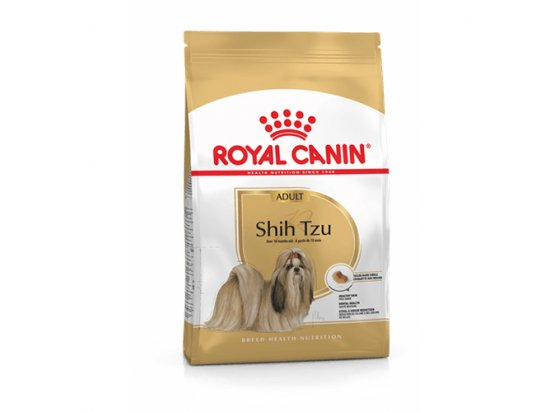 Royal Canin SHIH TZU ADULT (ШИ ТЦУ ЭДАЛТ) корм для собак от 10 месяцев