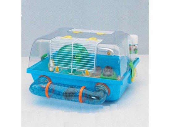 Savic Клетка для хомяков и мышей SPELOS