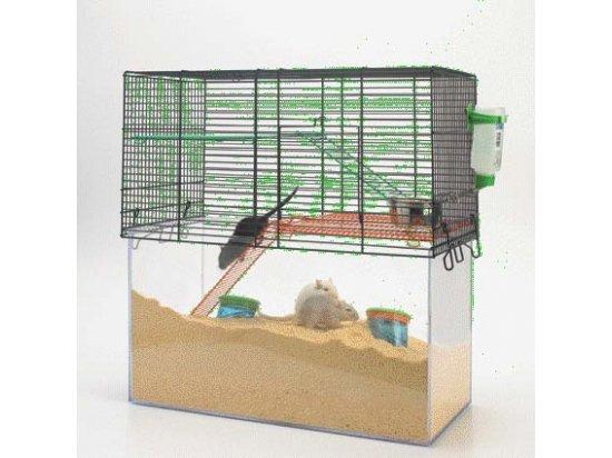Savic Клетка для грызунов HABITAT