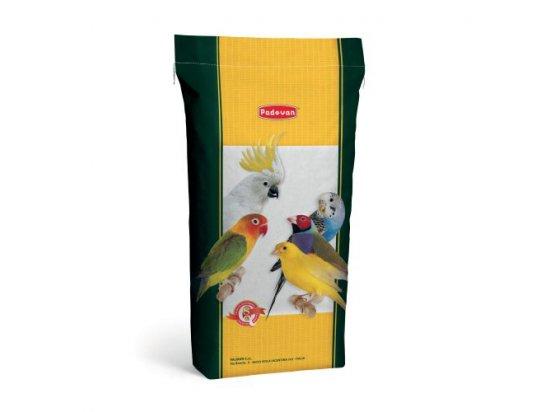 Padovan (Падован) Esotici NaturalMix - корм для экзотических птиц