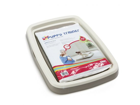 Savic (Савик) Туалет для собак PUPPY TRAINER