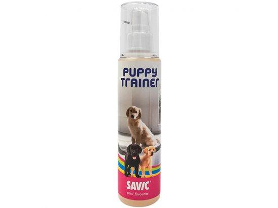 Savic (Савик) PUPPY TRAINER Spray - приучающий спрей для щенков и собак, 200 мл