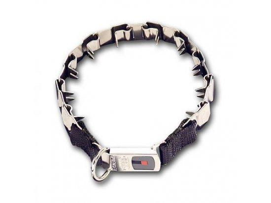 Sprenger NECK-TECH SPORT ClicLock строгий ошейник для собак, Нержавеющая сталь