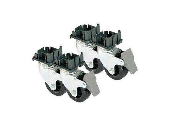 Набор колес для переносок SKUDO 4, 5, 6, 7