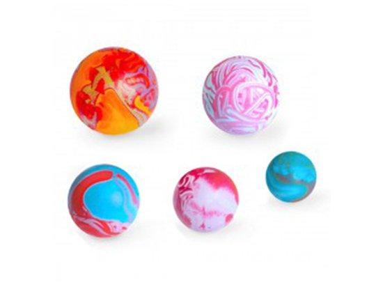 Sum-Plast Мячик ароматизированный - игрушка для собак