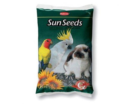 Padovan (Падован) SUN SEEDS - Итальянские семена подсолнечника, корм для малых зерноядных птиц