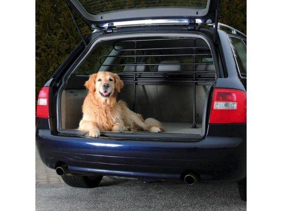 Trixie Решетка для багажника в автомобиль 3-х секционная (1315)