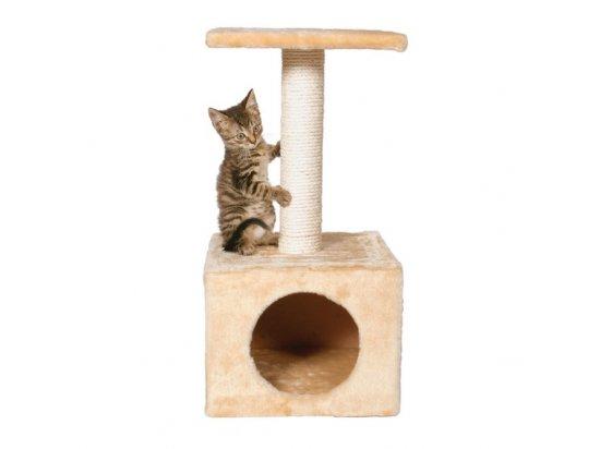 Trixie Zamora когтеточка для кошек с домиком