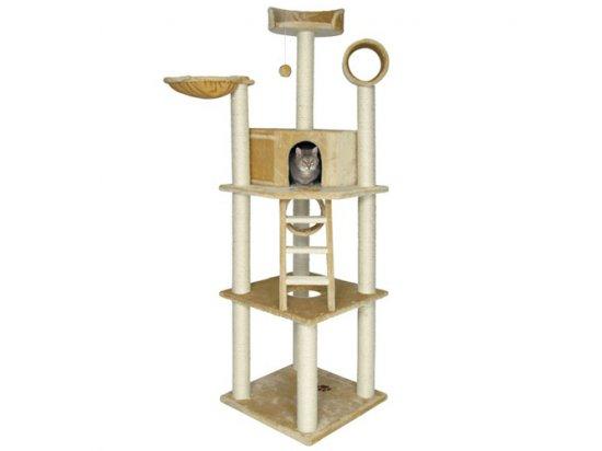 Trixie Montilla когтеточка - игровой городок для кошек (43631)