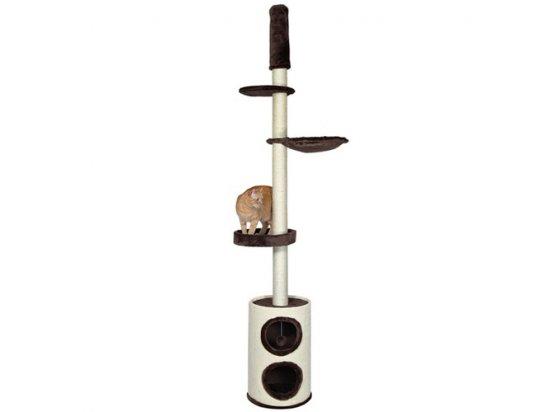 Trixie LINEA Когтеточка - игровой комплекс для кошек (43670)