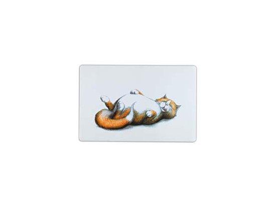 Trixie fat cat - Коврик под миски для кошек (24475)