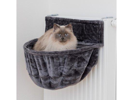 Trixie RADIATOR BED XXL гамак на батарею для крупных кошек регулируемый (43138)