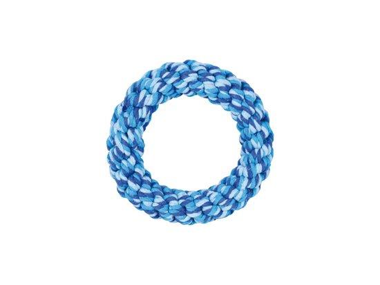 Trixie (Трикси) КОЛЬЦО-АППОРТ игрушка для собак, диаметр 14 см (32655)