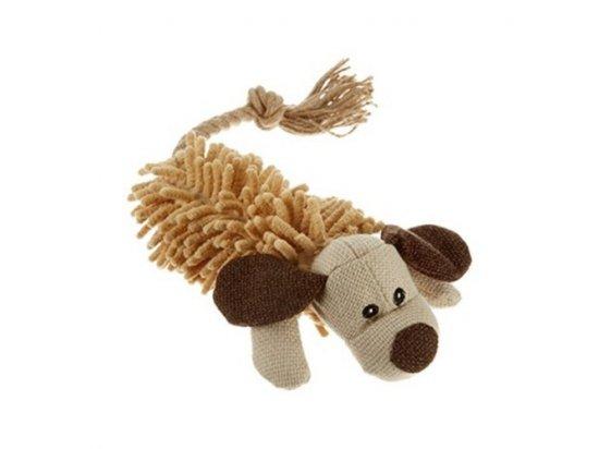 Trixie (Трикси) СОБАКА-ПИЩАЛКА игрушка для собак, плюш (35930)