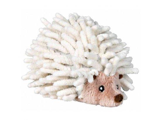 Trixie (Трикси) ЕЖИК-ПИЩАЛКА игрушка для собак, плюш (35934)