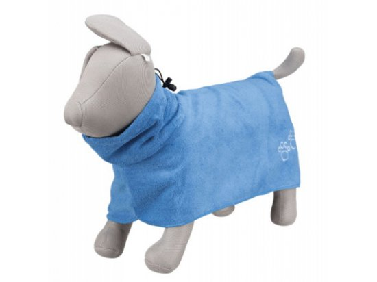 Trixie (Трикси) ХАЛАТ-ПОЛОТЕНЦЕ из микрофибры для собак