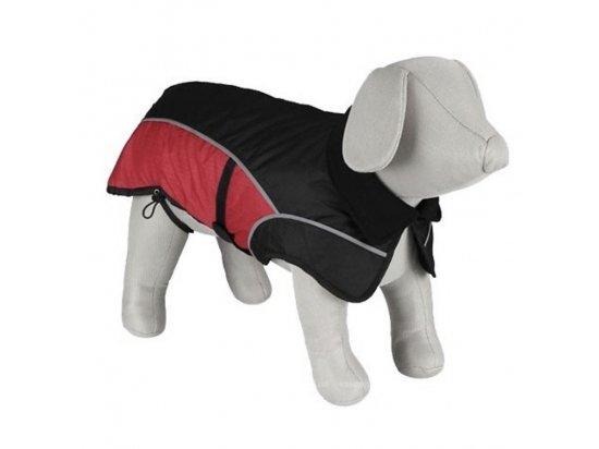 Trixie Avallon зимняя попона для собак черно-красная