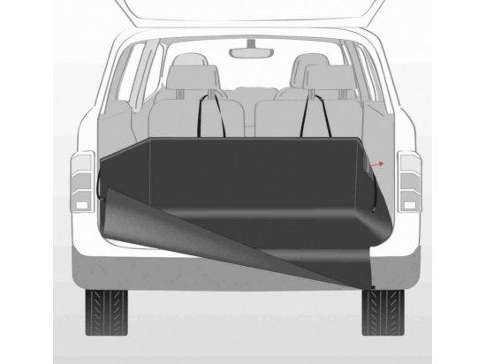 Trixie Подстилка в багажник автомобиля для собак (1314)