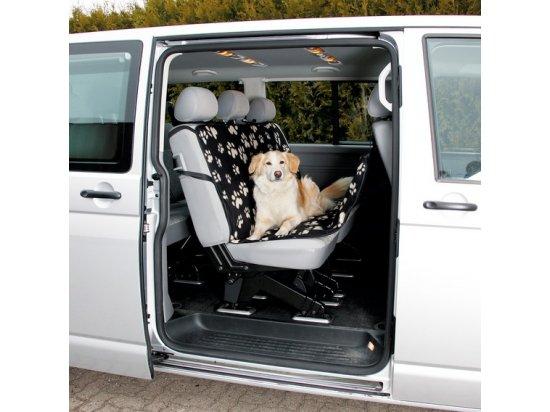 Trixie Автомобильная подстилка для собак В ЛАПКУ (1323)