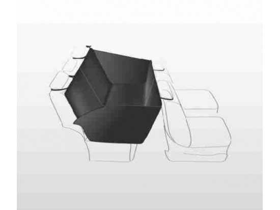 Trixie Подстилка для собак на заднее сидение автомобиля (1348)