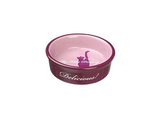 Trixie My Kitty Darling Керамическая миска для кошек (24654)